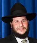 Rabbi Dov Goldman