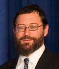 Rabbi Usher Klein