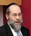 Rabbi Chaim Trainer