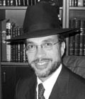 Rabbi Shlomo Goldberg