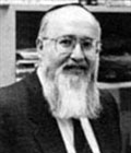 Rabbi Yakov Krause