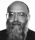 Rabbi Yochanan Stepen