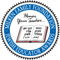 Jewish Educator Awards